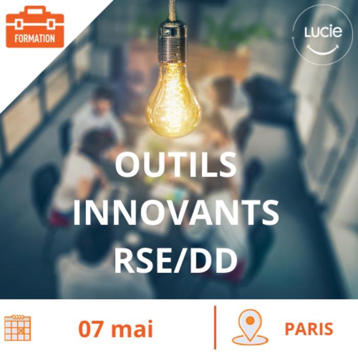 Formation : Les outils innovants pour les démarches RSE/Développement Durable
