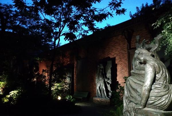 Nuit des musées 2019 -Visite libre du musée Bourdelle de ses collections