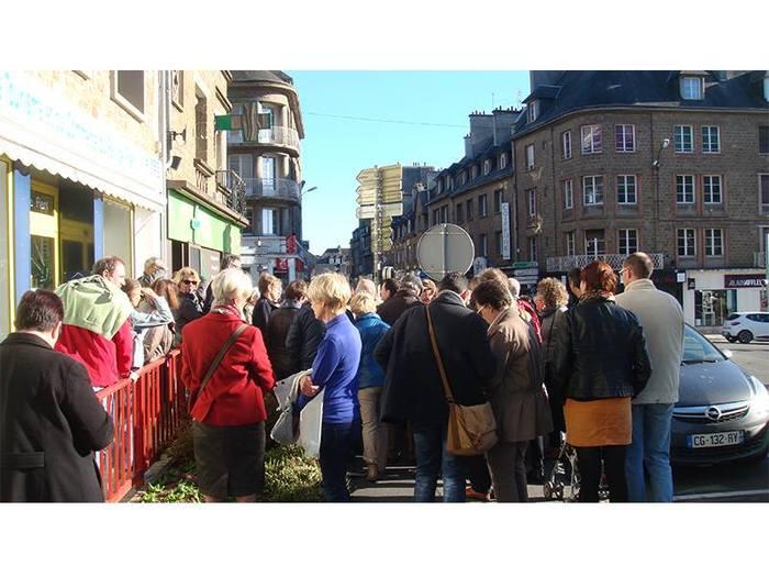 Journées du patrimoine 2019 - Visite guidée de la ville de Flers