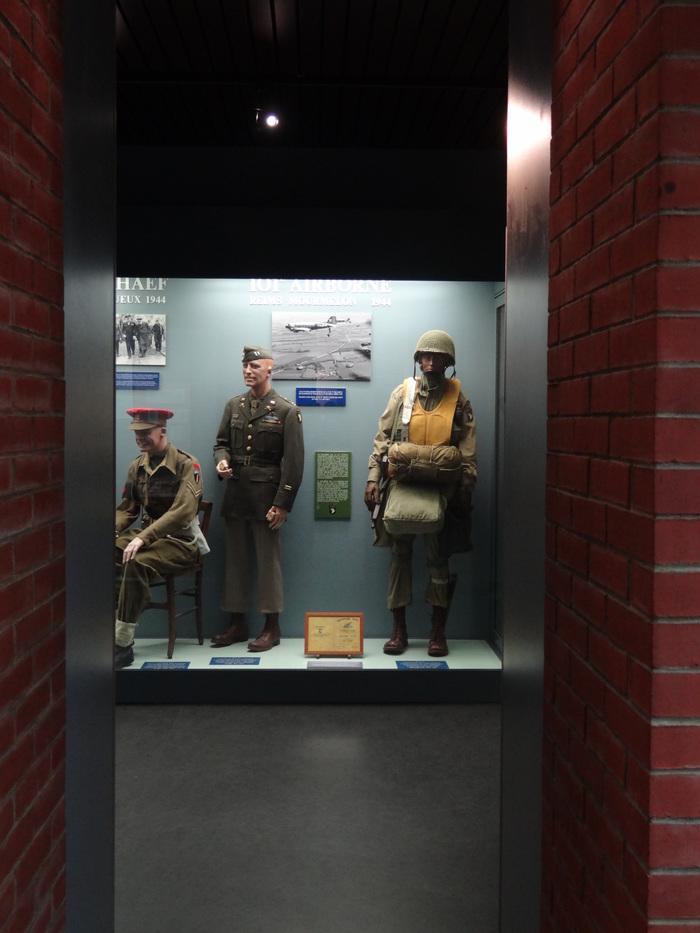 Journées du patrimoine 2019 - Visite libre du Musée de la Réddition du 7 mai 1945