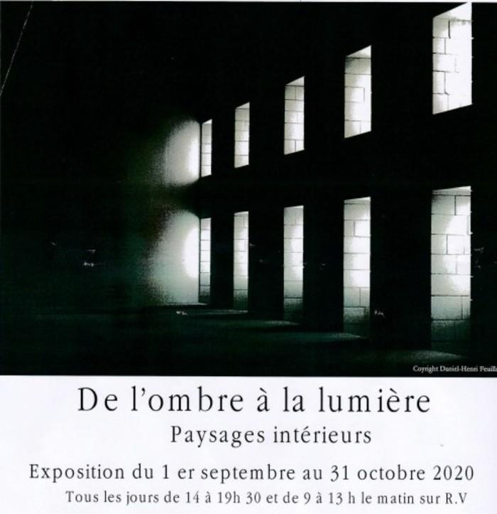 Exposition de photographies de Daniel-Henri Feuillade