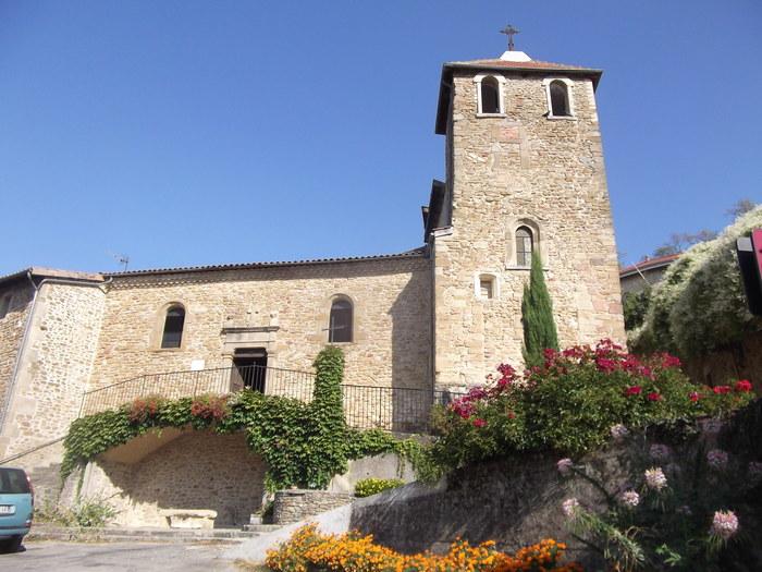 Journées du patrimoine 2020 - Visite de la chapelle du vieux village