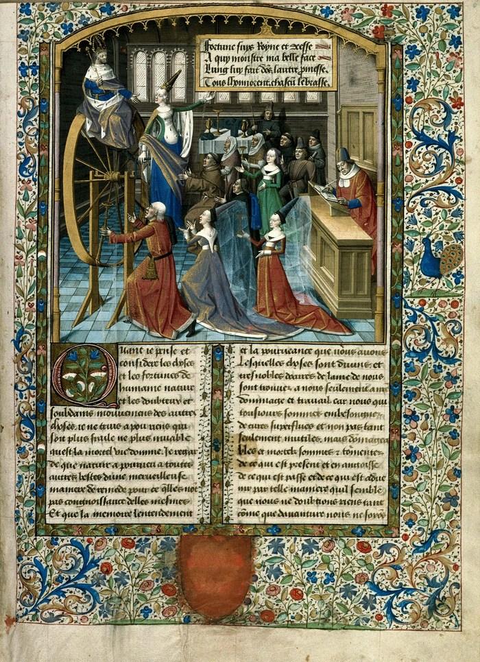 Journées du patrimoine 2020 - Percez les secrets des manuscrits médiévaux
