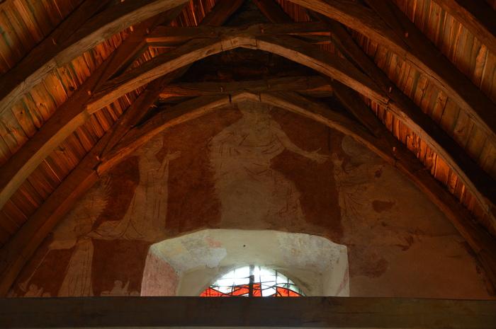 Journées du patrimoine 2020 - Chapelle Saint-Léonard