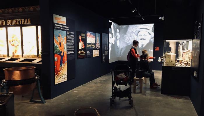 Journées du patrimoine 2020 - Visite du musée du nougat - fabrique Arnaud Soubeyran