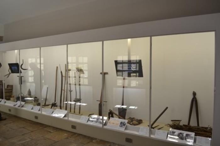 Journées du patrimoine 2019 - Visite commentée : Les Climats du vignoble de Bourgogne au musée du Vin de Bourgogne