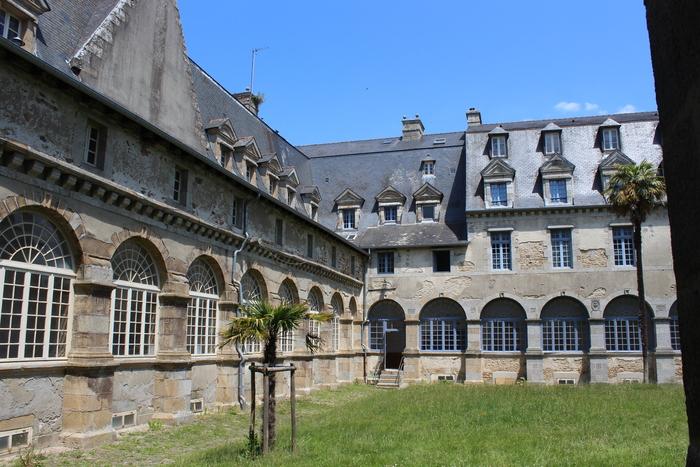 Journées du patrimoine 2020 - Le couvent des Ursulines, un lieu consacré à l'enseignement