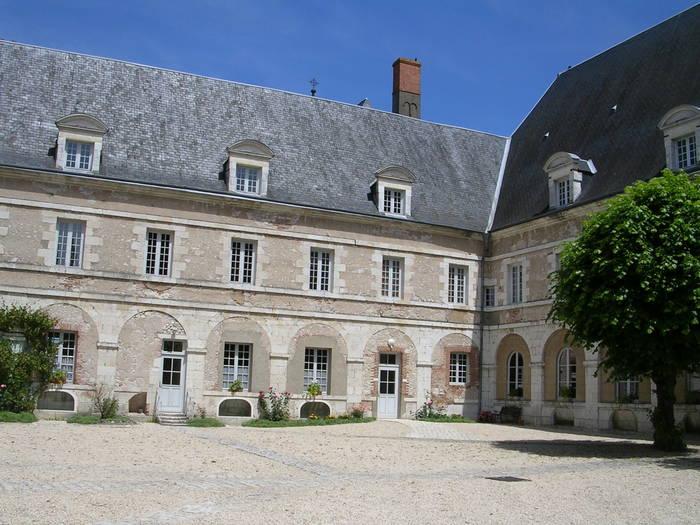 Journées du patrimoine 2020 - Visite des bâtiments du XVIIe siècle à proximité de l'École ouverte depuis 1629