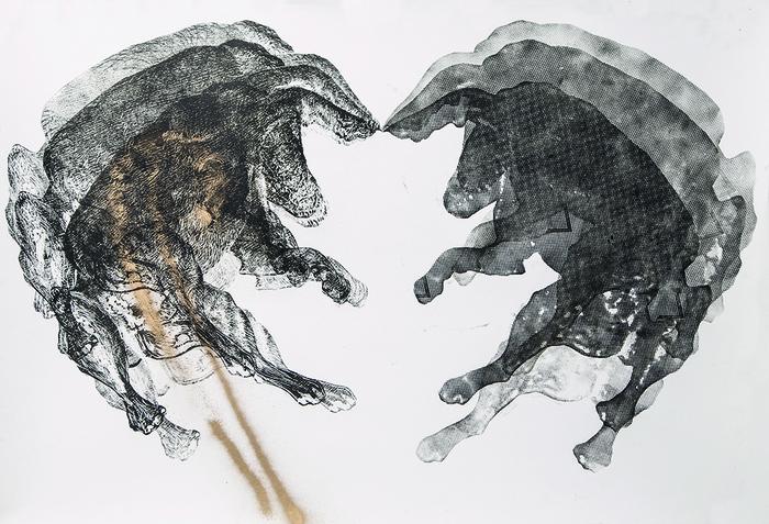 Journées du patrimoine 2020 - Atelier de découverte et d'initiation à la pratique de la gravure et de l'image imprimée