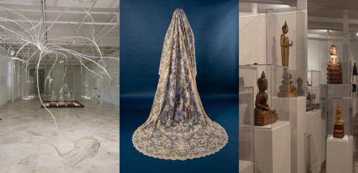 Journées du patrimoine 2020 - Visite guidée du musée des Beaux-arts et de la Dentelle d'Alençon