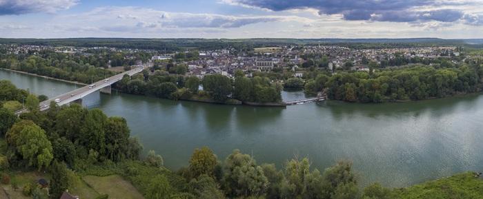 Journées du patrimoine 2020 - Projection : découverte du portail Mémoires en Seine