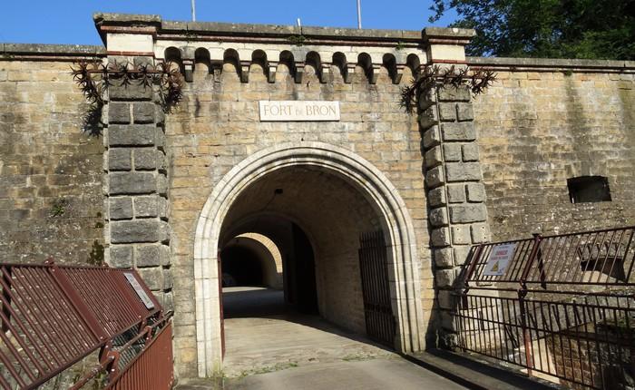Journées du patrimoine 2019 - Visite guidée du fort