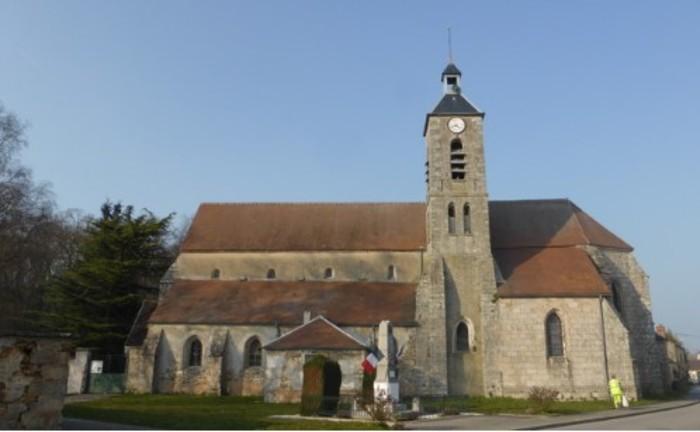 Journées du patrimoine 2019 - Visite guidée de l'église Saint-Etienne