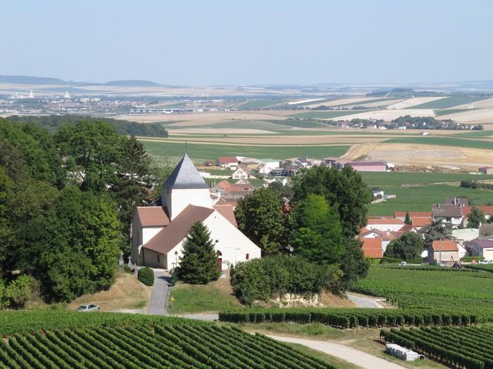 Journées du patrimoine 2020 - Visite libre ou guidée de l'église d'Ecueil