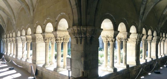 Journées du patrimoine 2020 - Visite libre de l'ensemble cloître-cathédrale
