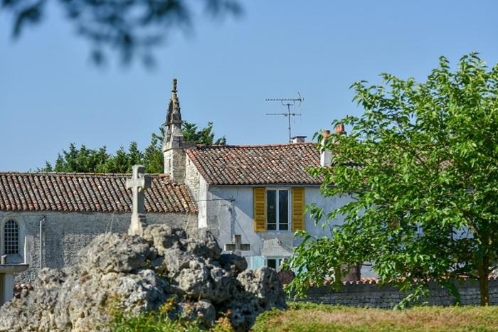 Journées du patrimoine 2020 - Visite sur la mission Inventaire des patrimoines des communes de Niort agglo