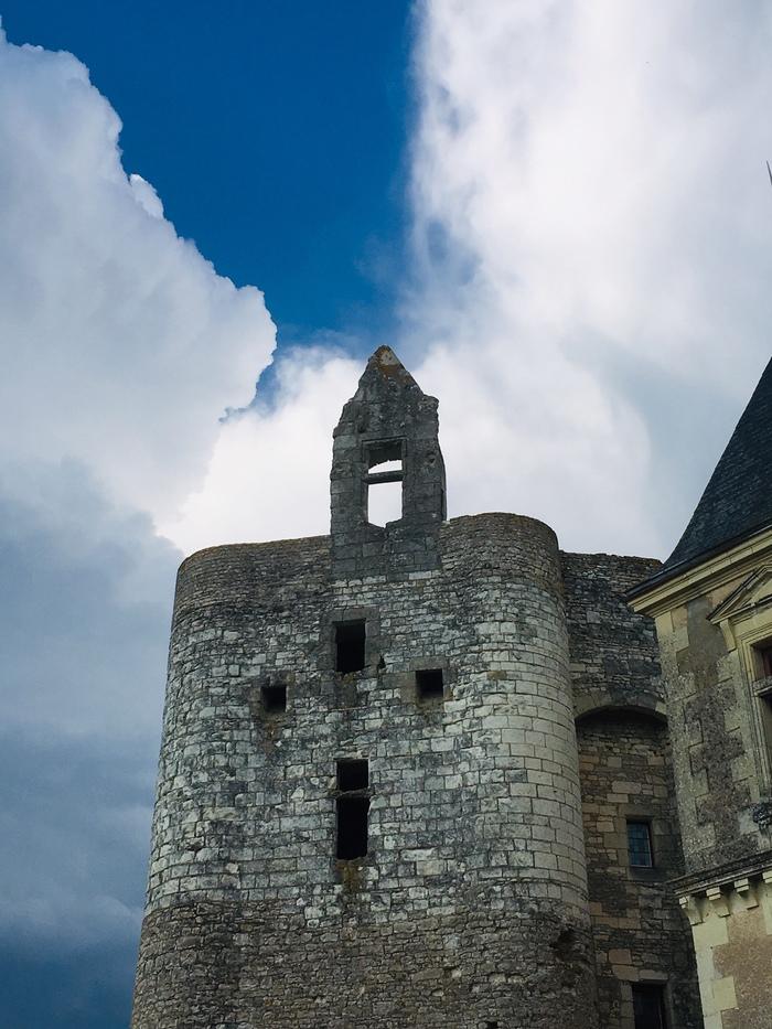 Journées du patrimoine 2019 - Visite d'une baronnie des XIe et XIIe siècles