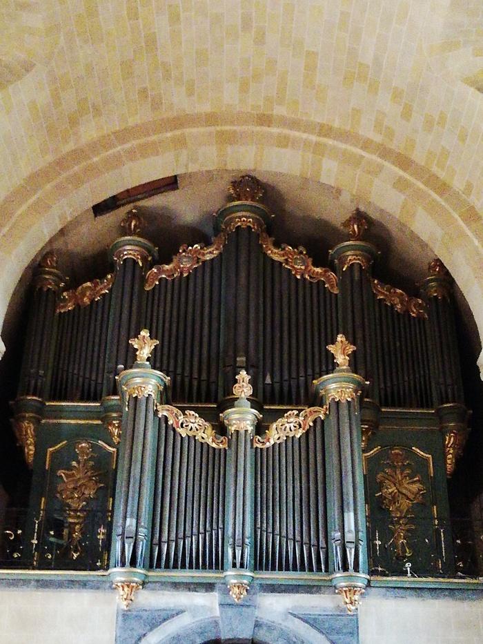 Journées du patrimoine 2020 - Concert d'orgue à la cathédrale