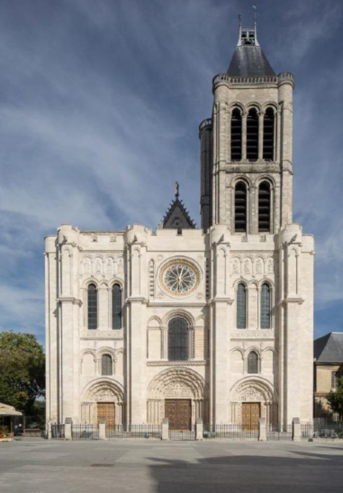 Journées du patrimoine 2019 - Visites commentées et concert à la basilique-cathédrale
