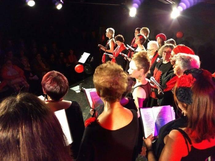 Concert L'Ut en Choeur
