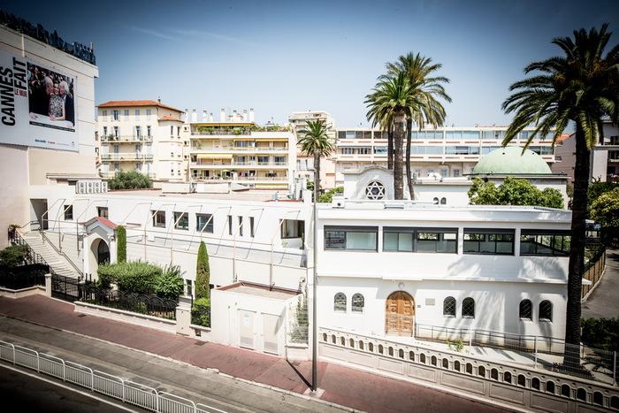 Journées du patrimoine 2019 - Synagogue consistoriale de Cannes