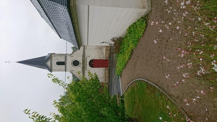 Journées du patrimoine 2020 - Visite de l'église de Warlincourt-les-Pas