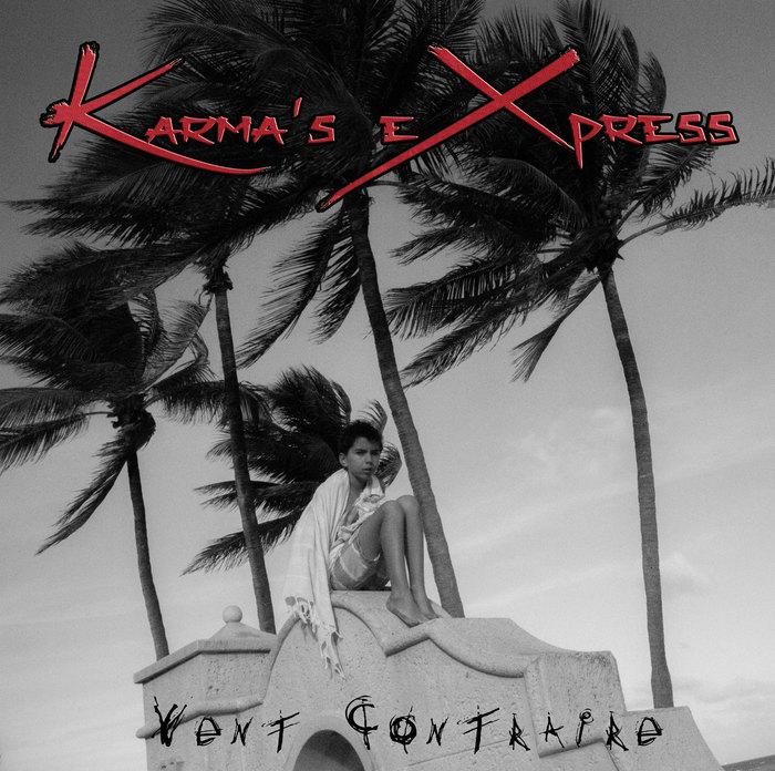 Fête de la musique 2019 - Karma's eXpress en Concert