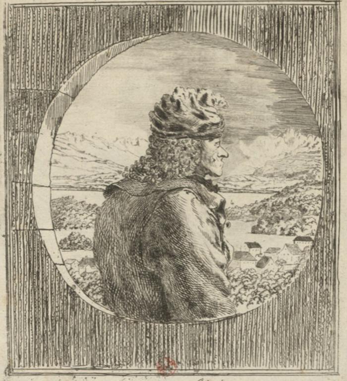 Journées du patrimoine 2019 - Exposition « Voltaire chez lui »