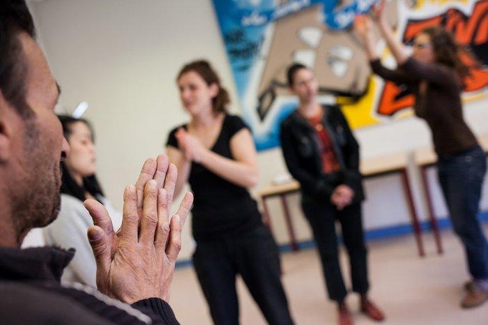 Journées du patrimoine 2019 - Journées du matrimoine - Atelier de théâtre forum: le sexisme ordinaire