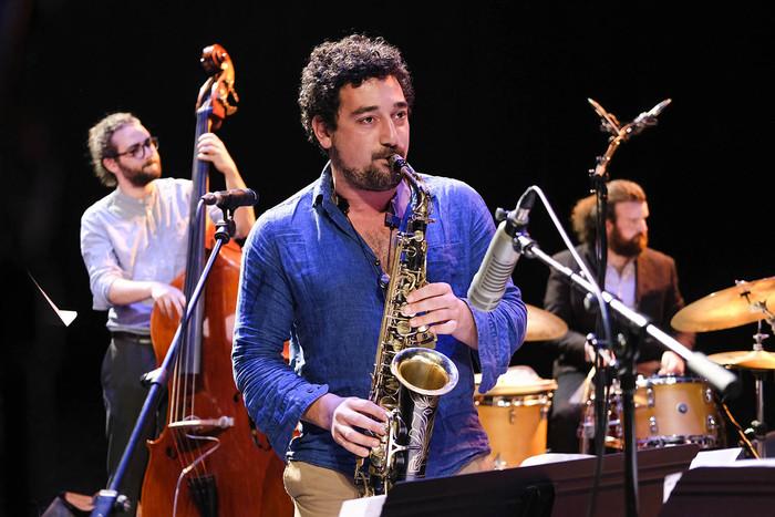 Fête de la musique 2019 - Free Jazz