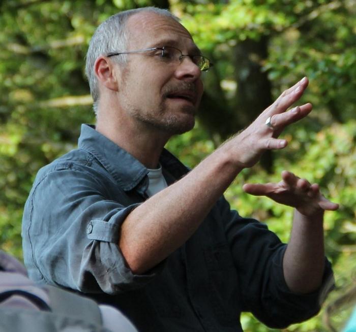 Journées du patrimoine 2020 - Contes sur le pensionnat par Christian Schaubroek