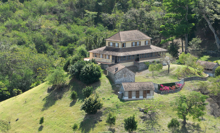 Journées du patrimoine 2020 - Les Anses-d'Arlet / Habitation La Sucrerie - Visite libre