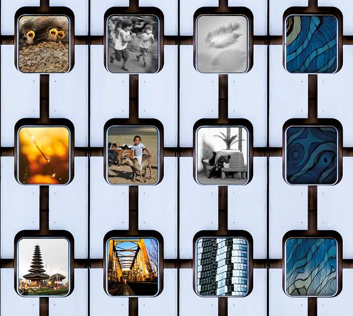Journées du patrimoine 2020 - La photographie narrative à l'Heure Joyeuse