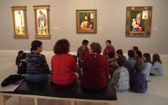Journées du patrimoine 2019 - Visite libre du Musée des Beaux-Arts
