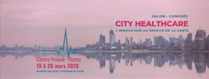 Salon City HealthCare 2020