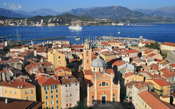Journées du patrimoine 2020 - Annulé | Ajaccio, visite de la vieille ville