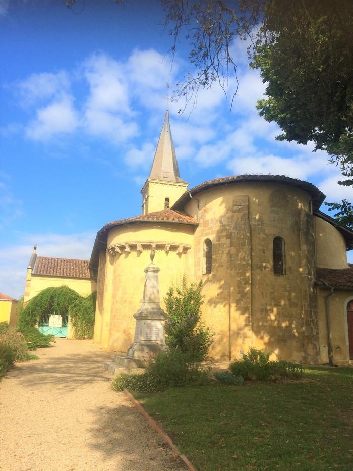 Journées du patrimoine 2019 - Visite surprise à Vielle-Tursan