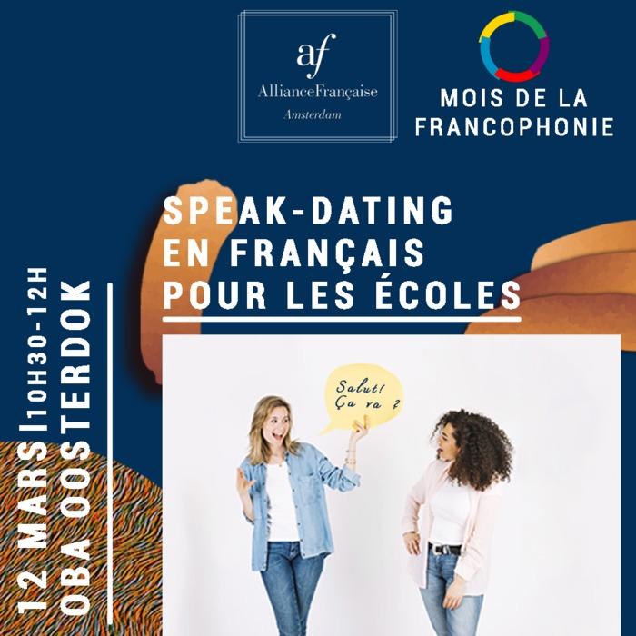 Cet événement spécial offre à vos élèves l'oppotunité de pratiquer le français de façon dynamique et ludique, tout en rencontrant d'autres jeunes francophones apprenants.