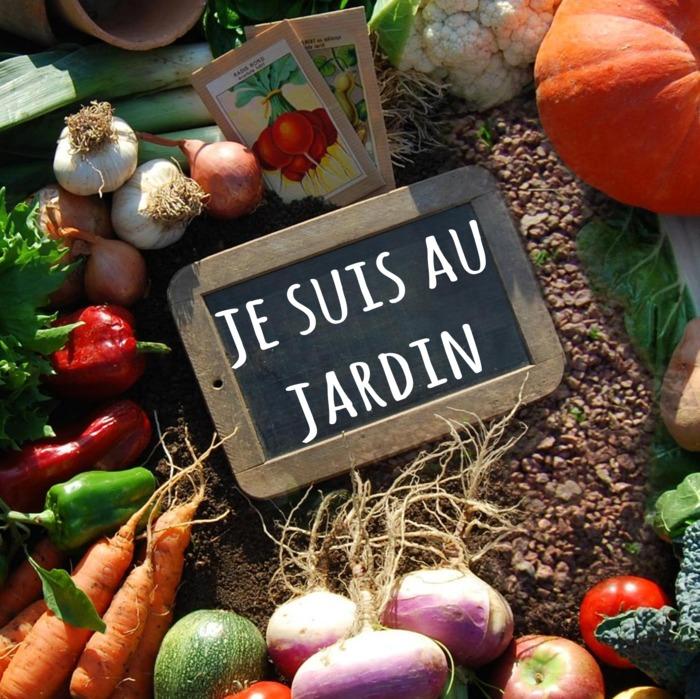 Journées du patrimoine 2019 - Journées du Matrimoine - Je suis au jardin