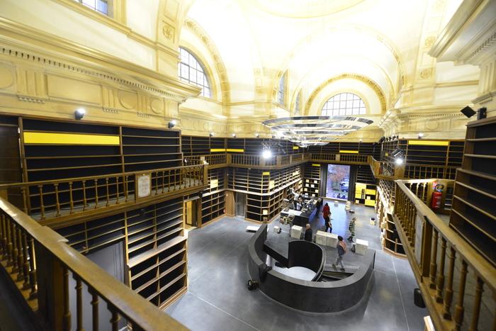 Journées du patrimoine 2020 - Visite du Musée de la Cour d'Or