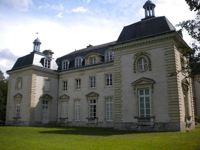 Journées du patrimoine 2020 - Visite guidée du château du Buisson de May