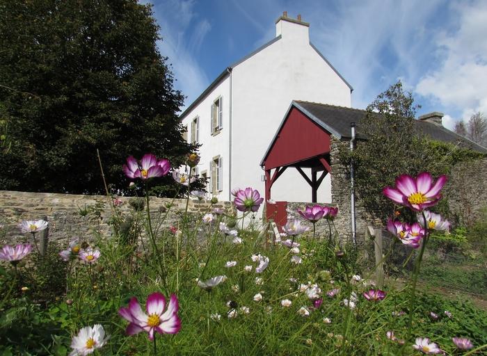 Journées du patrimoine 2020 - Parcours connecté au Musée de l'école rurale en Bretagne