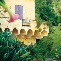 Menton - Visite guidée : jardin botanique exotique du Val Rahmeh