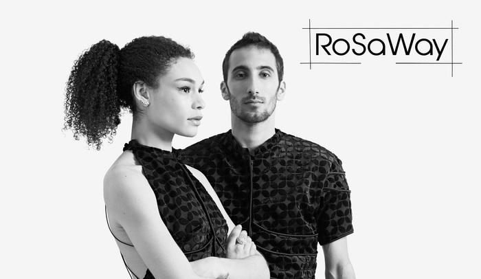 Journées du patrimoine 2019 - Concert de RoSaWay – Pop groove
