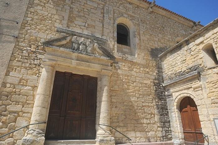 Journées du patrimoine 2019 - Visite libre de l'église