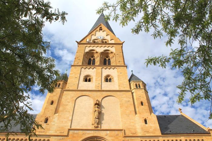 Journées du patrimoine 2020 - Église Saint-Joseph de Montigny-lès-Metz