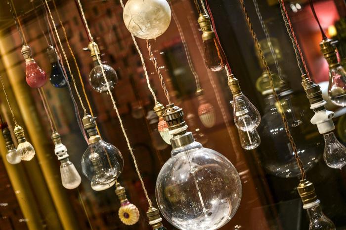 Journées du patrimoine 2019 - Plongez dans l'aventure de l'électricité