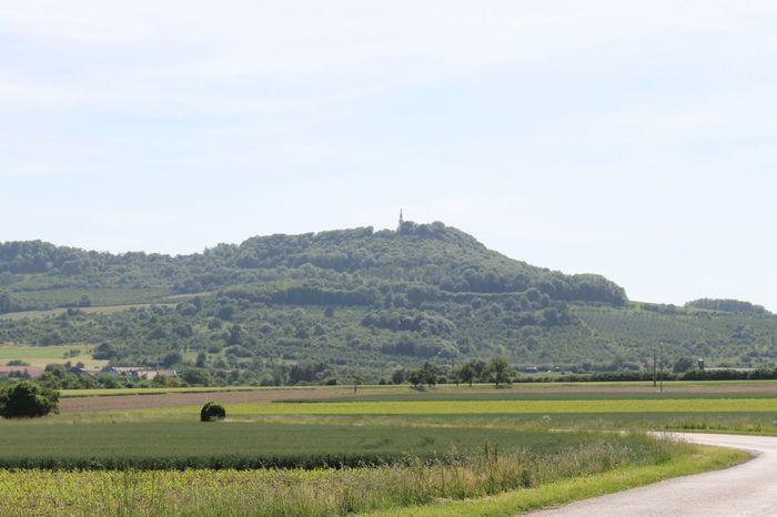 Journées du patrimoine 2020 - Visite de la Colline de Sion
