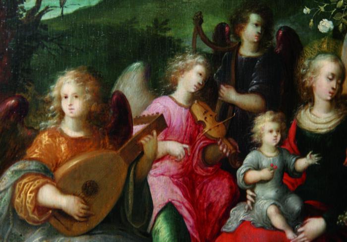 Nuit des musées 2019 -Art et Musique