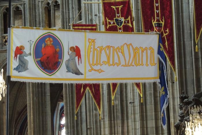 Journées du patrimoine 2020 - Jeanne de Passage à Orléans